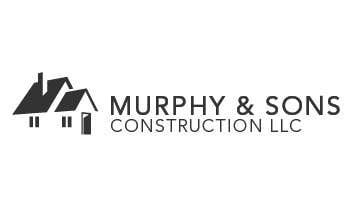 Bài tham dự cuộc thi #                                        11                                      cho                                         Design a Logo for Murphy & Sons Construction LLC