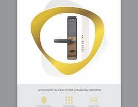 nº 3 pour Build a Product Brochure for Electronic Lock par meenapatwal