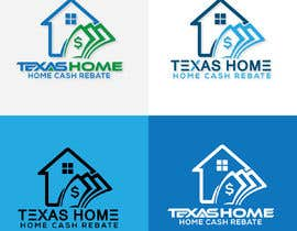 #151 для Texas Home logo від iqbalbd83