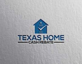 #78 для Texas Home logo від BlueDesign727