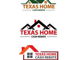#38 для Texas Home logo від sukelchakma1990