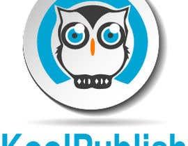 #39 for Design a logo for KoolPublish af darkavdark