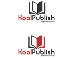 #42 for Design a logo for KoolPublish af Mamun5840