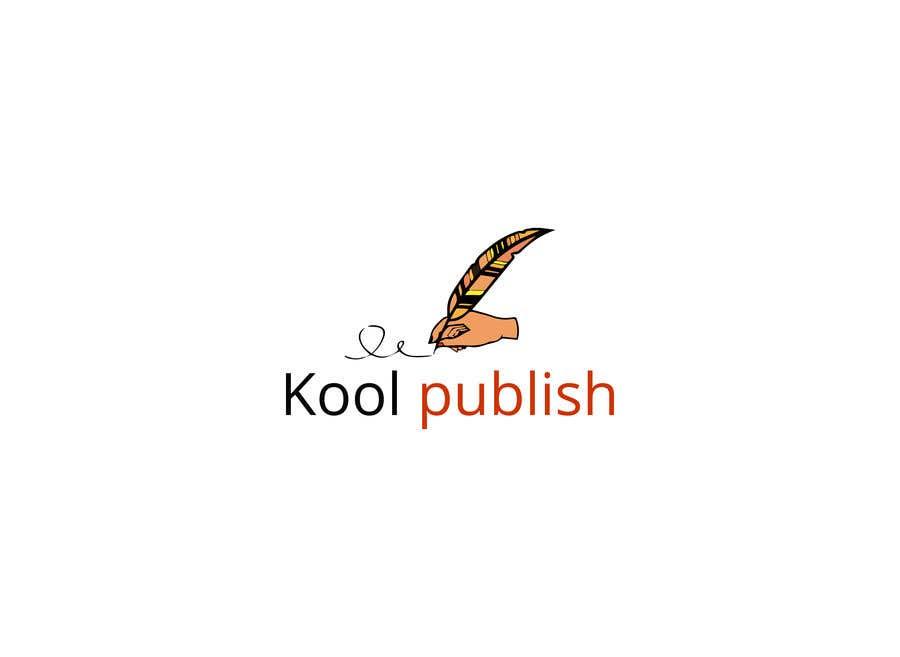 Konkurrenceindlæg #45 for Design a logo for KoolPublish
