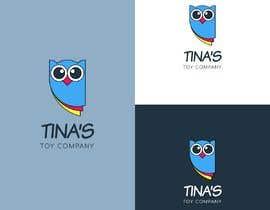 #207 untuk Logo Design for my Company oleh edytadesigner