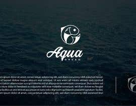 #35 for Aqua Breed - Aquaculture, Fish farming or see food Logo. by majesticgraphic5