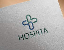 #76 for Design a Logo for a Hospital System by mdrubela1572