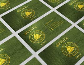 nº 35 pour Business Card Design par Nabab1993