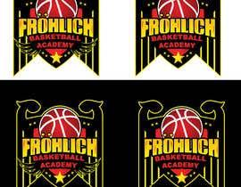 #120 for Basketball Logo Redesign af NatachaHoskins