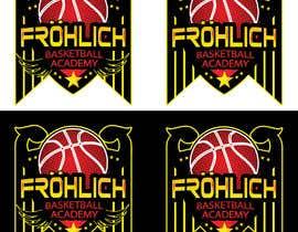 #126 for Basketball Logo Redesign af NatachaHoskins