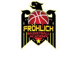 #127 for Basketball Logo Redesign af NatachaHoskins