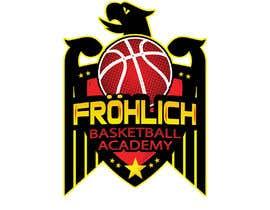 #131 for Basketball Logo Redesign af NatachaHoskins