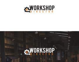#82 for Workshop Director - Logo design by abdulkahaium