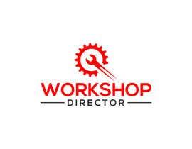 #44 for Workshop Director - Logo design by monowara55