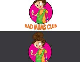 #91 for Bad Mums Club by educiting