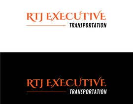"#19 for I need a logo for my limo company. We use SUVs (Yukon XLs and Suburbans) Our company name is ""RTJ Executive Transportation"" We are a black tie car service. by OperatorRaihan"