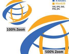 #14 для Redo logo in SVG от yasmin71design