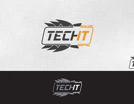 #140 cho Logo Design for a TECH IT Company bởi IIDoberManII