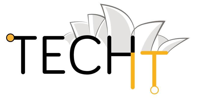 Konkurrenceindlæg #                                        175                                      for                                         Logo Design for a TECH IT Company