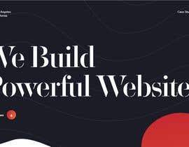#1 untuk Website Design & Layout - 2 Page Design oleh nmhridoy