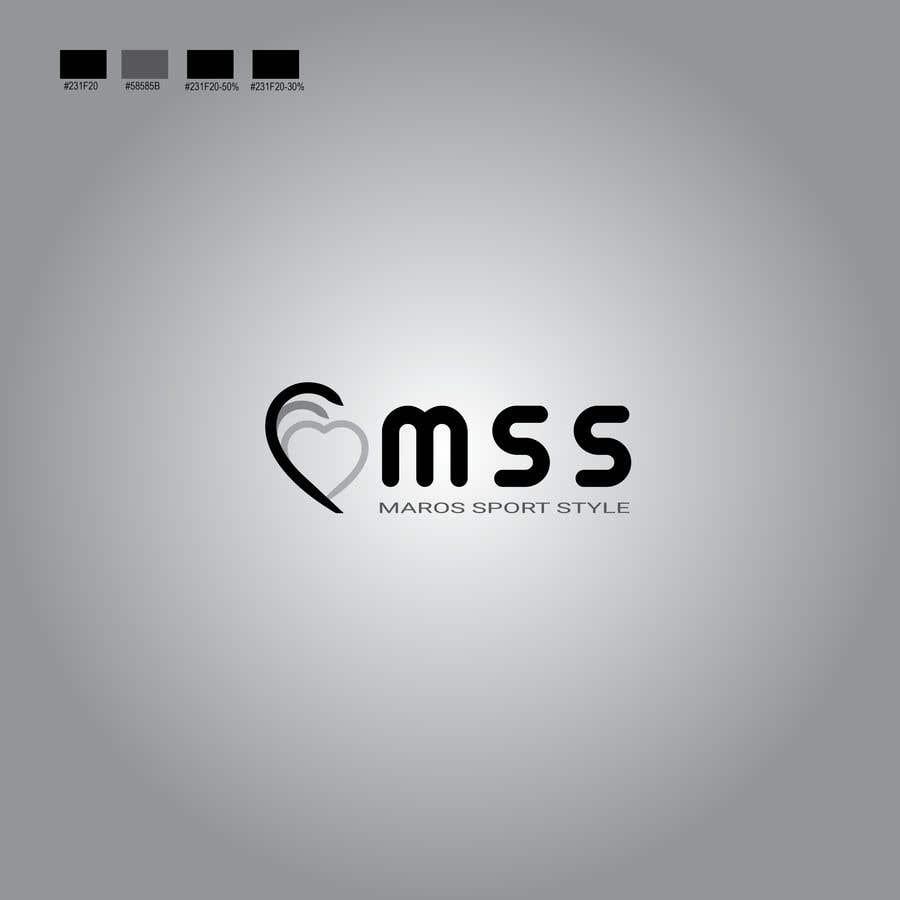 Contest Entry #59 for Logo design for women sport clothes