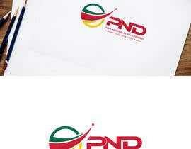 #41 for Redesign my logo for a development of my country in Africa the country name is Togo  I want the same colors and new design and great innovative design af SamehEidAhmed