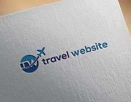 #117 untuk Looking to find some good designer who can help me design a beautiful logo for my Travel site oleh santi95968206
