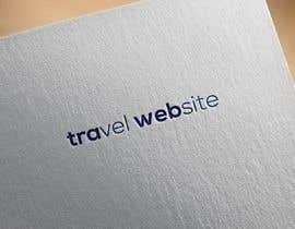 Nro 121 kilpailuun Looking to find some good designer who can help me design a beautiful logo for my Travel site käyttäjältä santi95968206