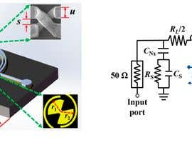 #7 cho Design and fabrication of a custom capacitor with better spec.s than my design. bởi easin12arfat