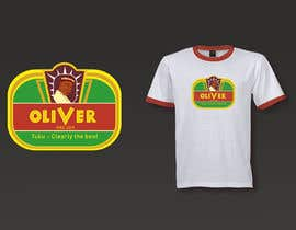 #64 for T-shirt: Illustration and design (retro or vintage) by LilithBlack