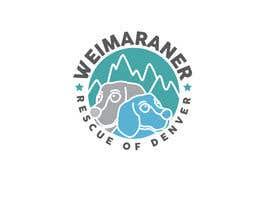 #42 for Weimaraner Rescue of Denver af Summerkay