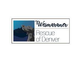 #10 for Weimaraner Rescue of Denver af thentherewere6