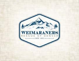 #15 for Weimaraner Rescue of Denver af Pipashah