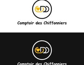 #30 for Create a logo for a new brand by BOUYGUIRNOURDIN