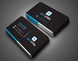 Nro 141 kilpailuun Build me a logo and business card käyttäjältä freelancerlogout