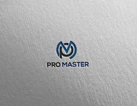#147 for Logo design for PRO MASTER af moupsd