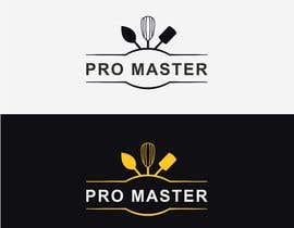 #195 for Logo design for PRO MASTER af asifabc