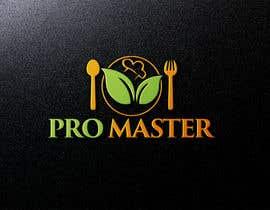 #117 para Logo design for PRO MASTER por aai635588