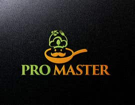 #122 para Logo design for PRO MASTER por aai635588