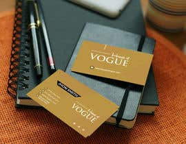 #243 untuk Design a business card oleh mdabdulkarim1122