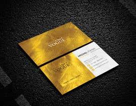 #207 para Design a business card por designermahfuz