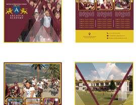 #1 para Design an A4 folder de zaslagalicu12
