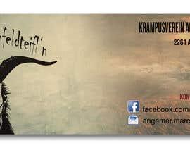 #1 Design a banner - Teifln részére Anojka által