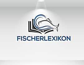 #17 Logo design for fishing related website részére designstudio136 által