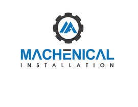 """#89 for I need a logo design for """"MFA"""" with underneath the logo """"Mechanical Installation """" by flyhy"""