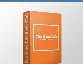 """Nro 5 kilpailuun create product mock ups """"ecover"""" of the box for my book club käyttäjältä BobNolan99"""