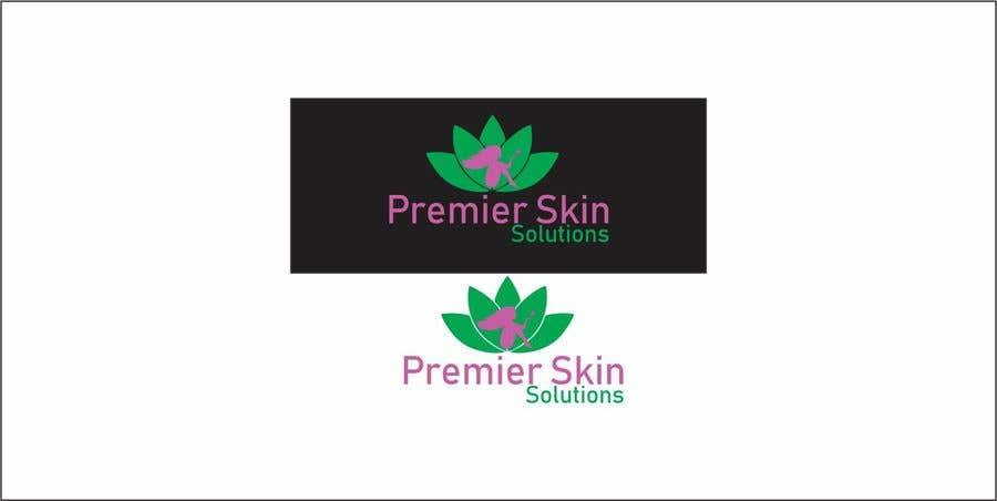 Kilpailutyö #120 kilpailussa Logo & new skin care business design for cards, brochures, social media & future website.