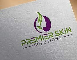 Nro 128 kilpailuun Logo & new skin care business design for cards, brochures, social media & future website. käyttäjältä anamikasaha512