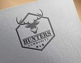 #51 for simple logo for  hunters community by logodesign2019