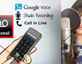 #3 для Voice Over For Phone System от Katabelle